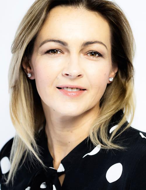 Monna Lisa Janina Klahold